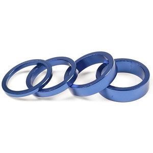 Salt Headset Spacer Set