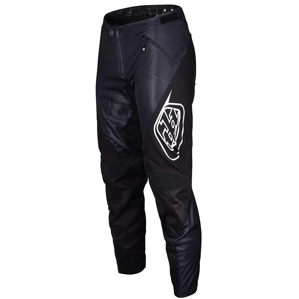 Troy Lee Sprint Youth Race Pant - Black
