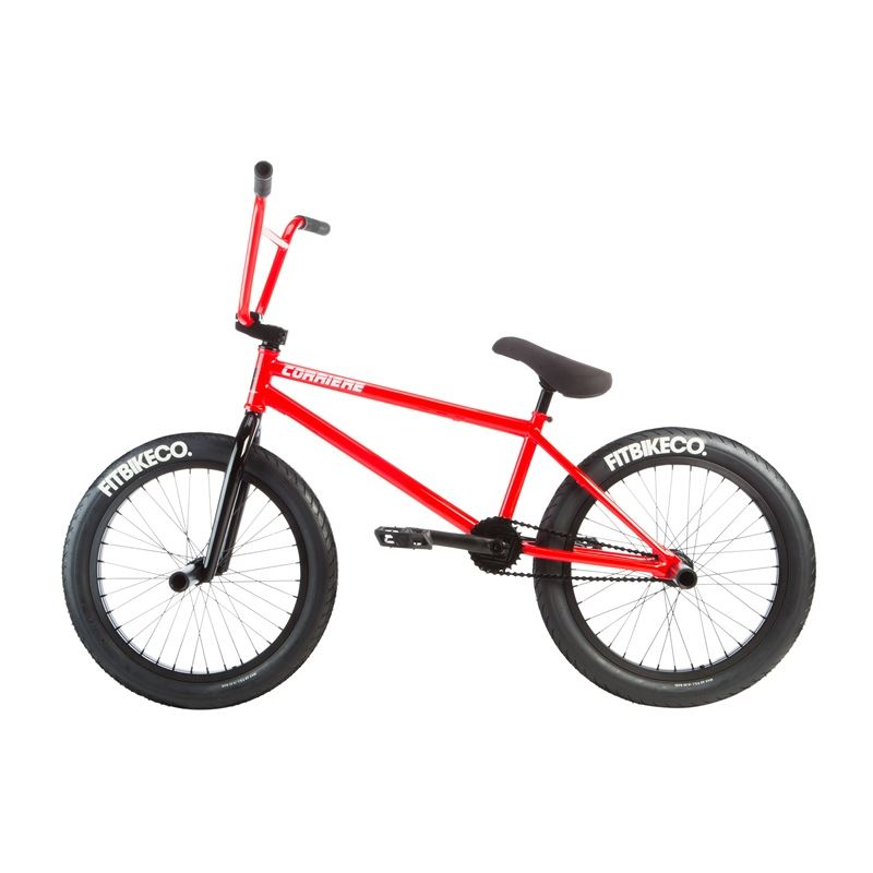 Fit Corriere BMX Bike 2019