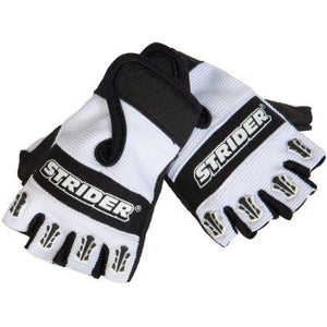 Strider Kids Half Gloves