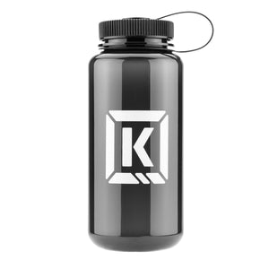 Kink Refesh Water Bottle  - Black