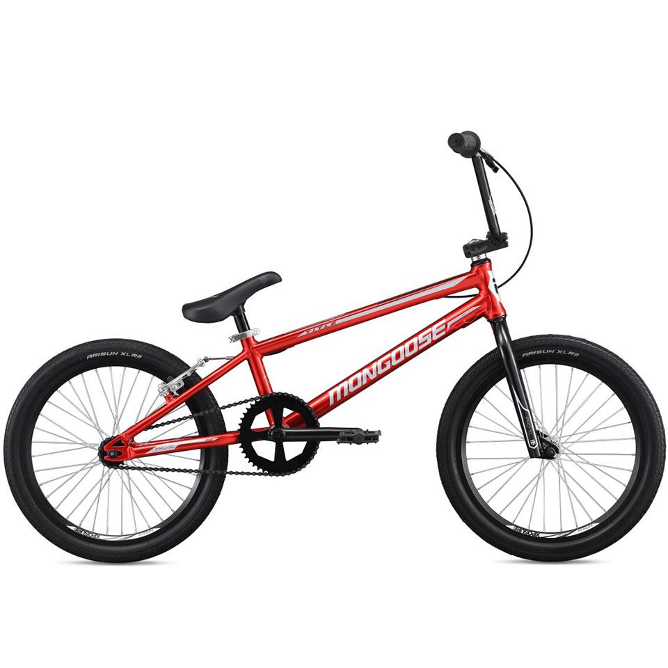 Mongoose Title Pro XL 2020 Race BMX