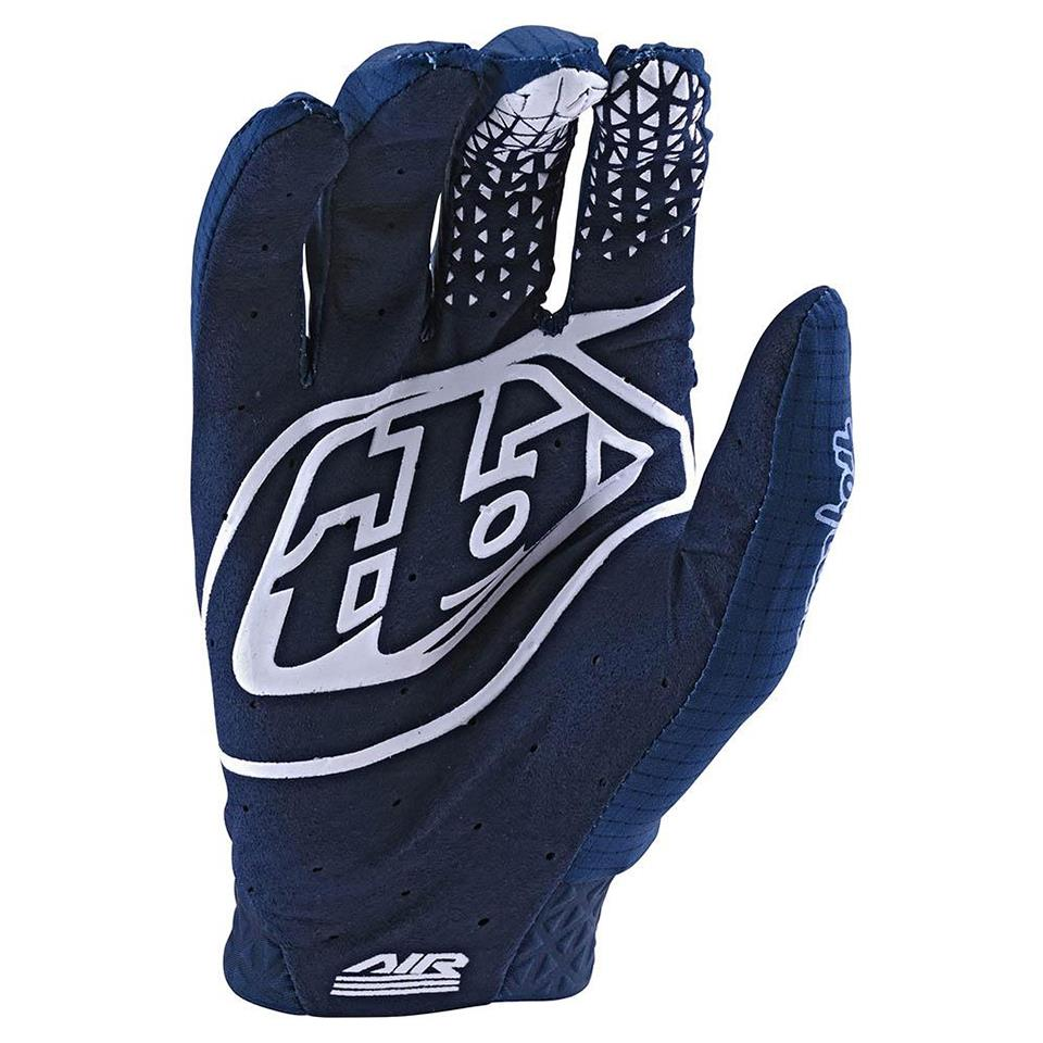 Troy Lee Youth Air Race Glove - Navy