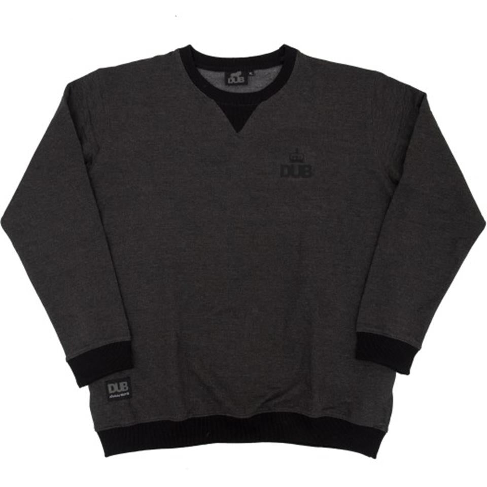 Dub Kensington Sweatshirt - Grey