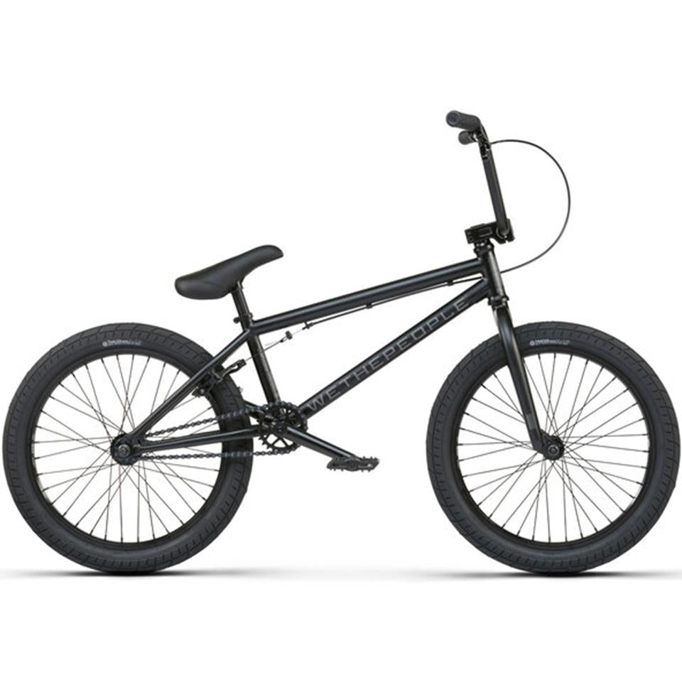 Wethepeople Nova 2021 BMX Bike