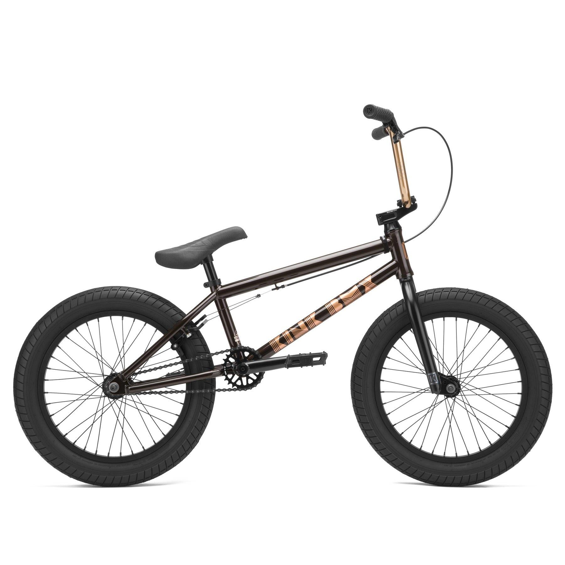 "Kink Kicker 18"" BMX Bike 2021"