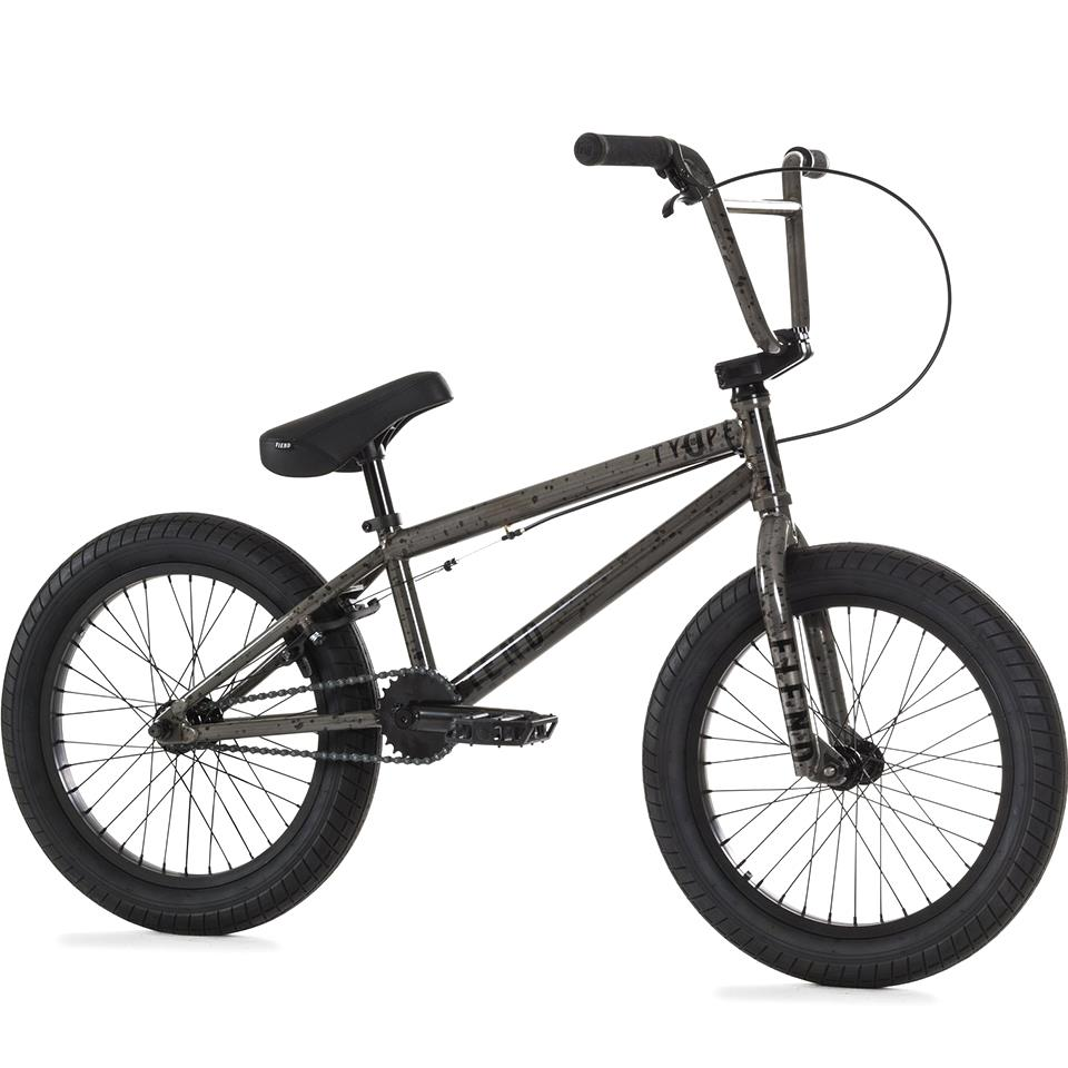 "Fiend Type O 18"" 2020 BMX Bike"