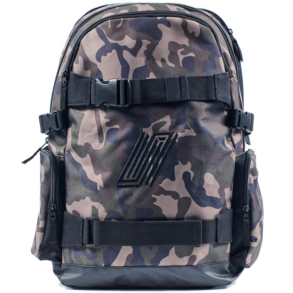 United Dayward Backpack - Camo