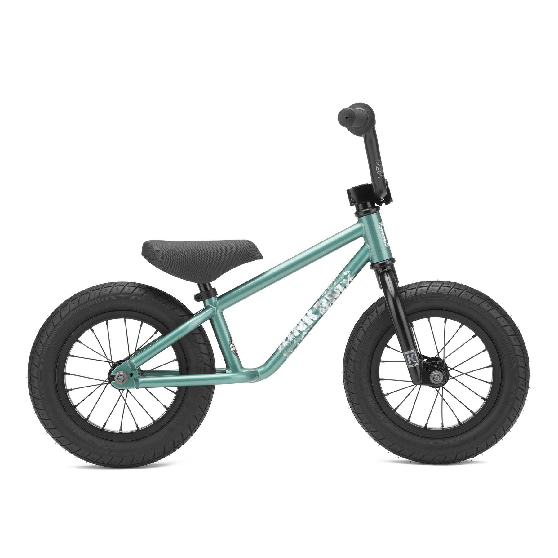 "Kink Coast 12"" BMX Balance Bike 2021"