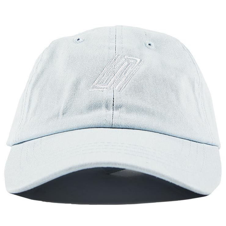United Dad Hat - Pastel Blue Pastel Blue