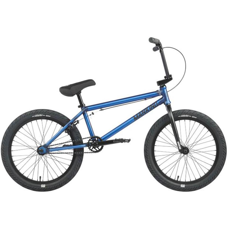 Mankind Sureshot BMX Bike 2021