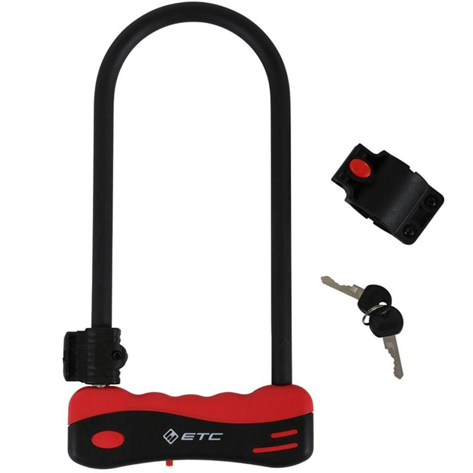 ETC 12mm Shackle Lock