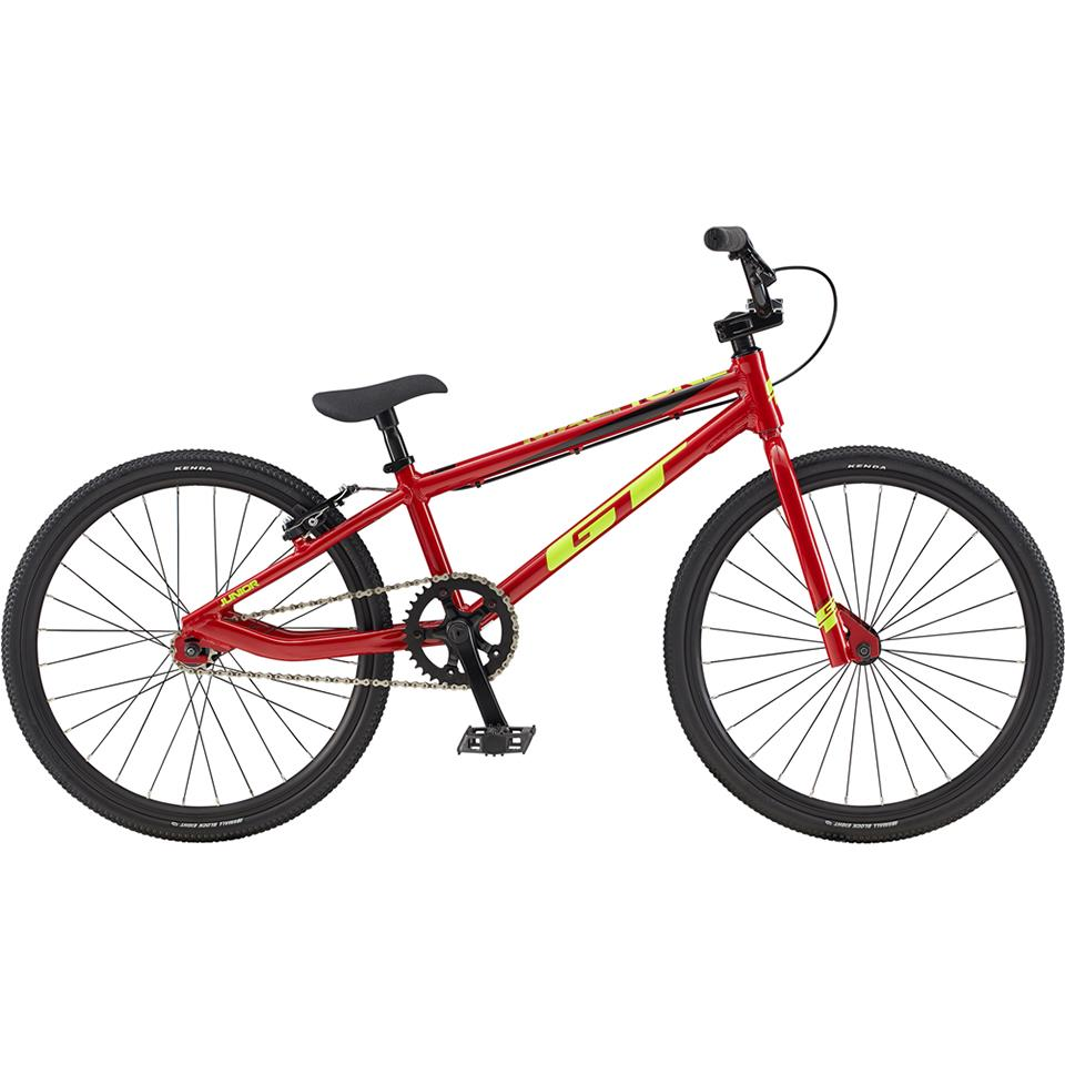 GT Mach One Junior Race BMX Bike 2020