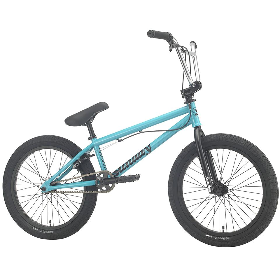 Sunday Forecaster Park BMX Bike 2021