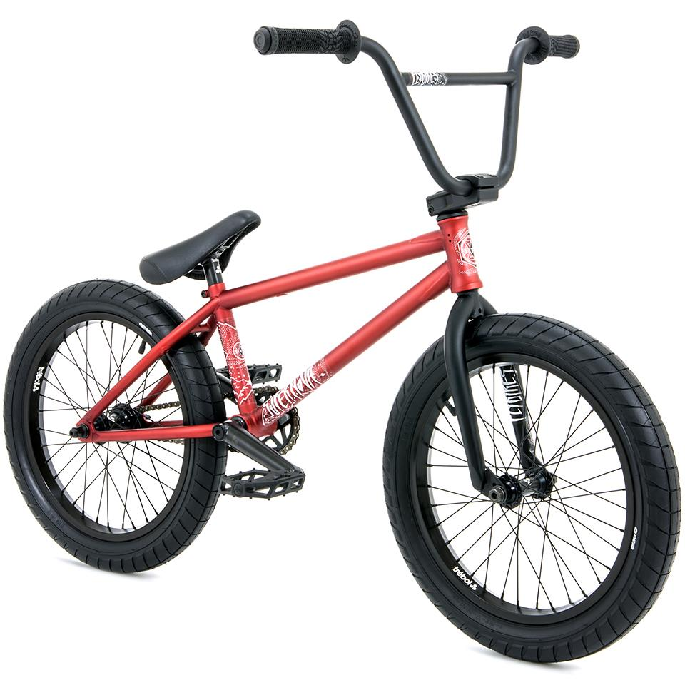 "Fly Supernova 18"" BMX Bike 2020"