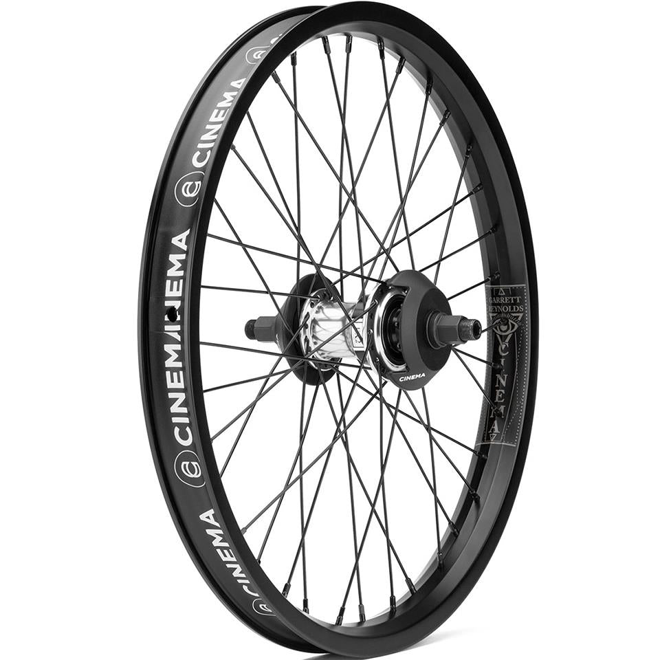 Cinema Reynolds FX2 Freecoaster Rear Wheel