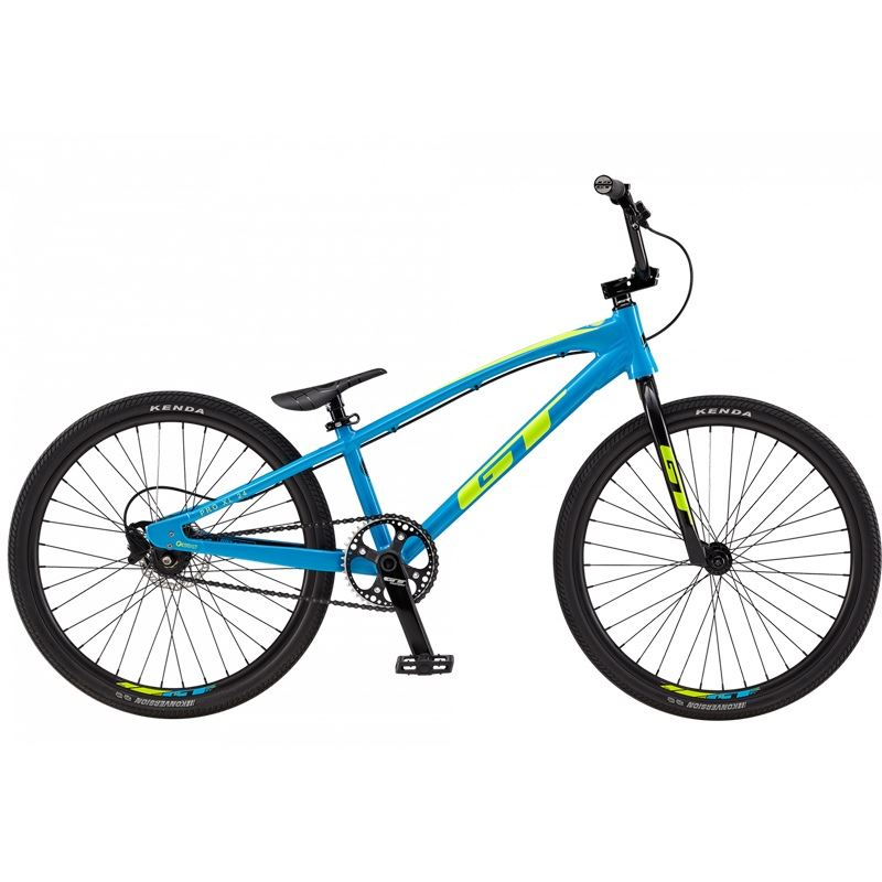"GT Speed Series Pro 24"" XL Race BMX Bike 2019"