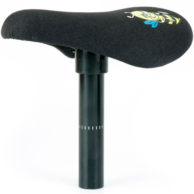 Total BMX Killabee Bee Slim Combo Seat