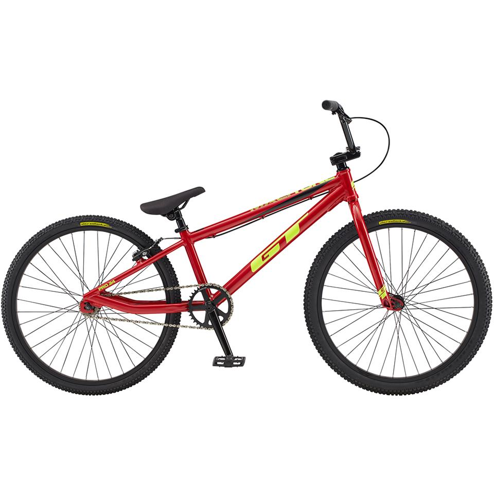"GT Mach One 24"" Pro Race BMX Bike 2020"