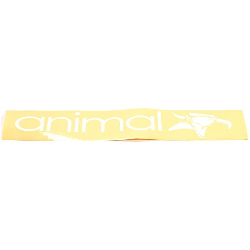 Animal Window Stickers