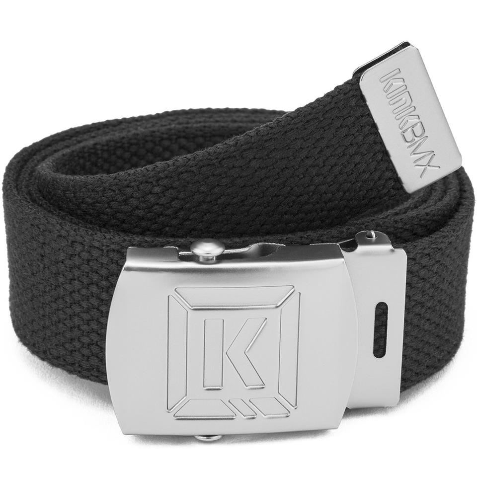 Kink Terminal Belt - Black