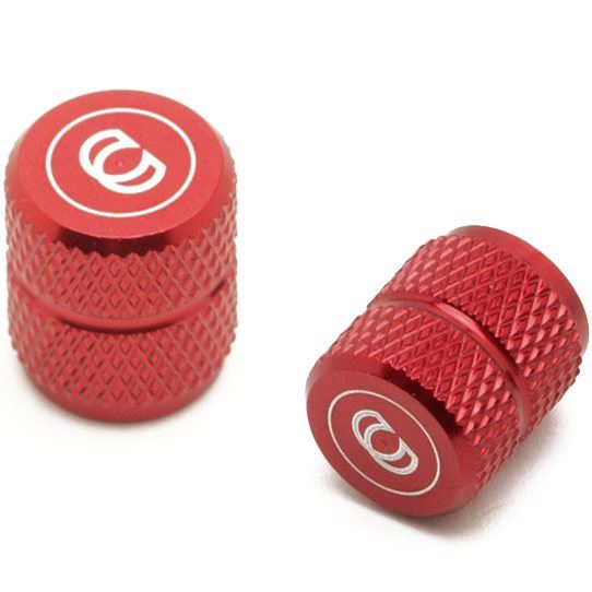 Cinema Valve Caps