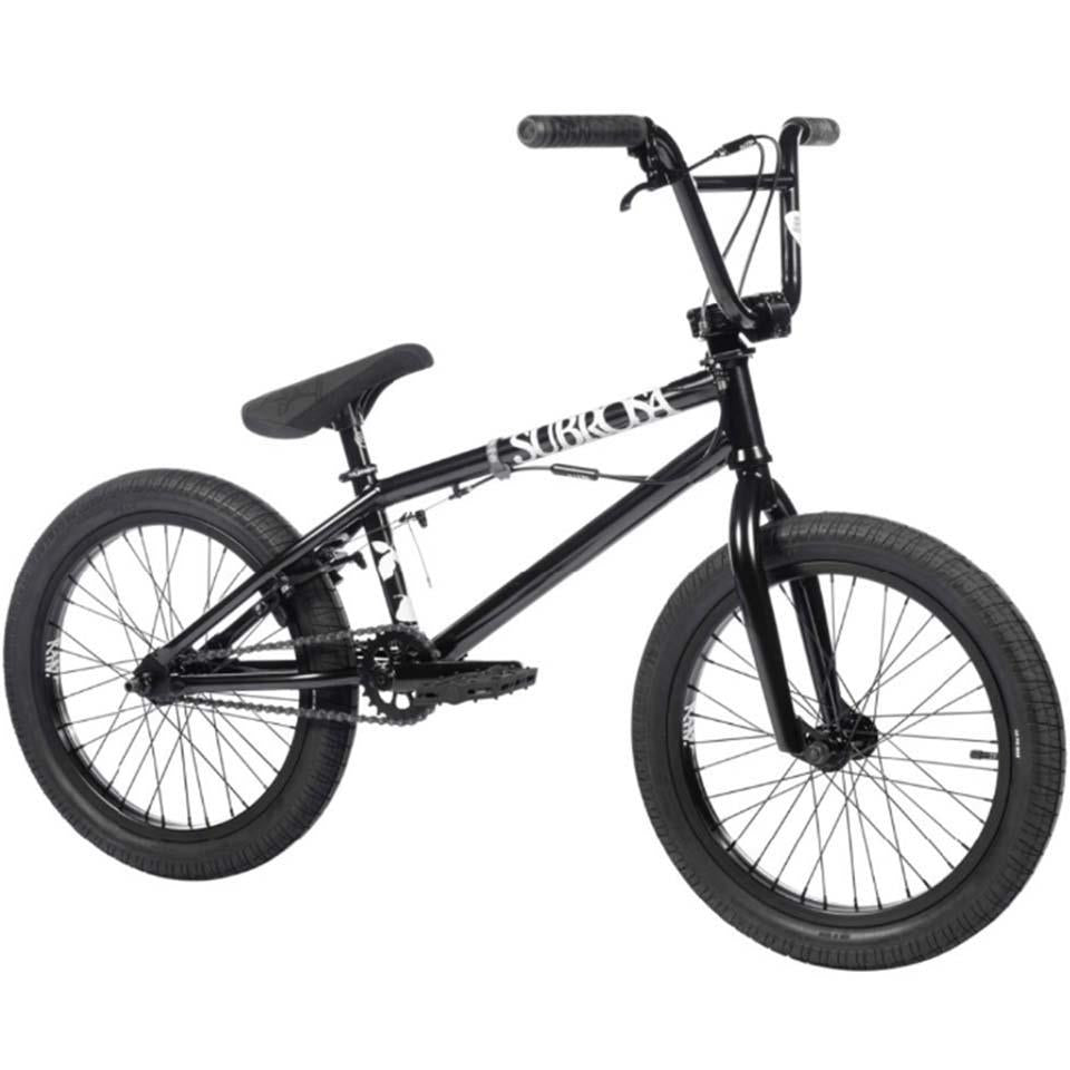 "Subrosa Wings Park 18"" BMX Bike 2021"