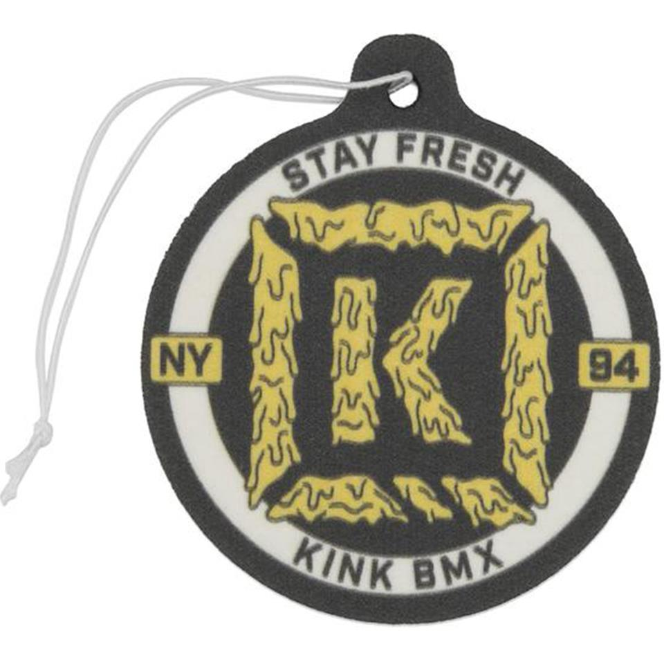 Kink Stay Fresh Air Freshener