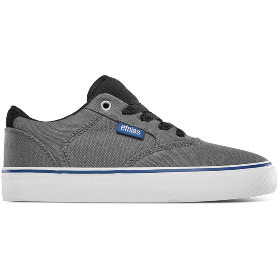 Etnies Kids Blitz Shoes - Grey