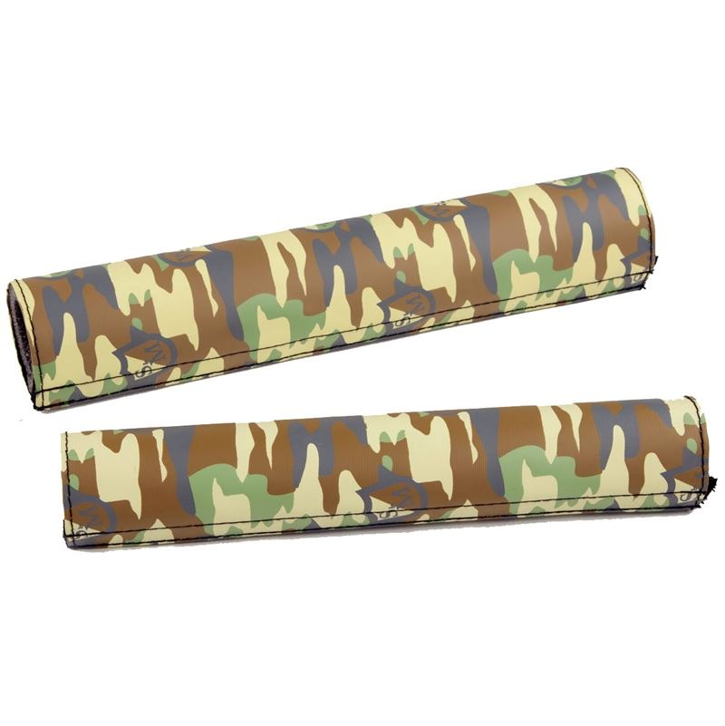 S&M Camo Shield Padset Shield Camo