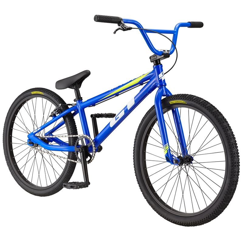 "GT Mach One 24"" Pro Race BMX Bike 2019"
