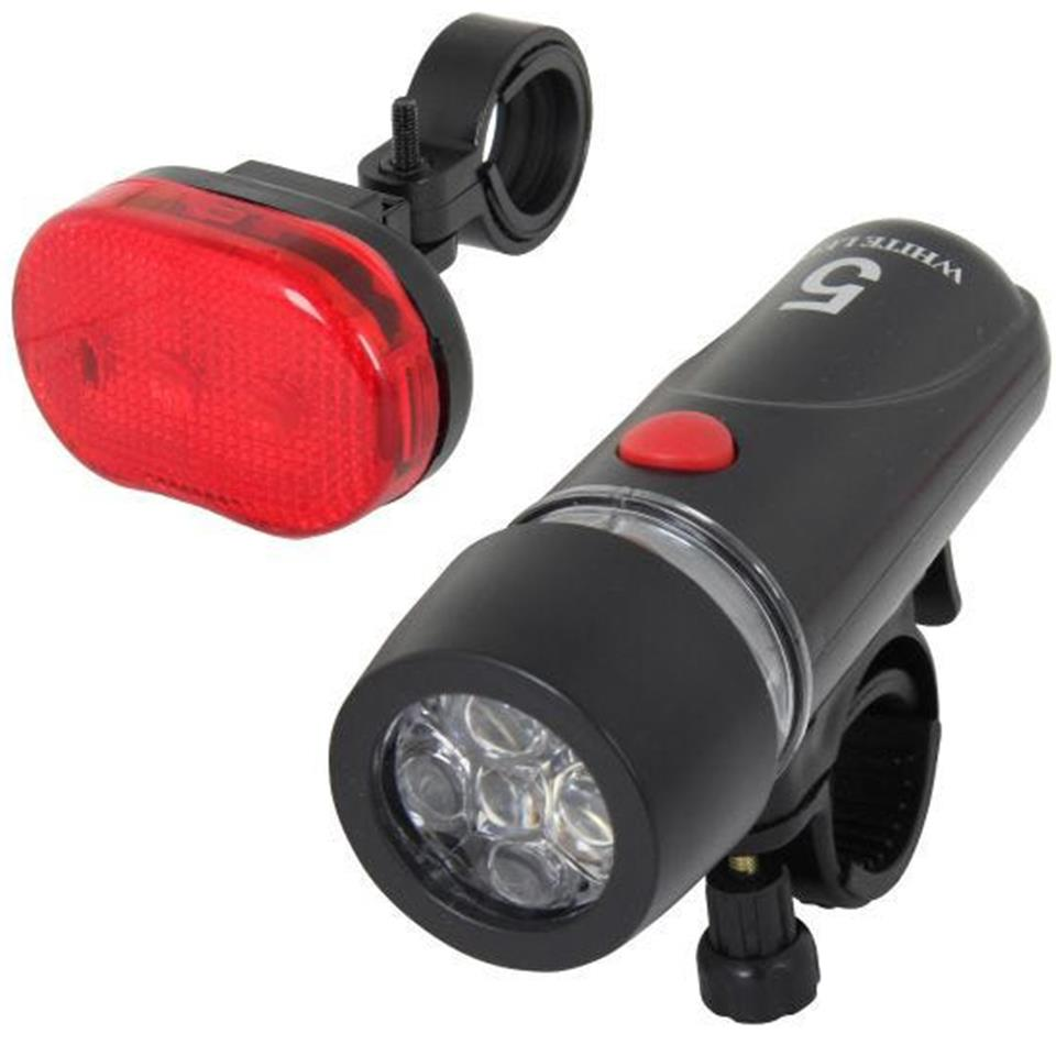 ETC High Beamer Tailbright Lights - Twinpack