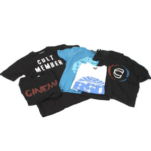 Source Lucky Dip T-shirt 3-Pack