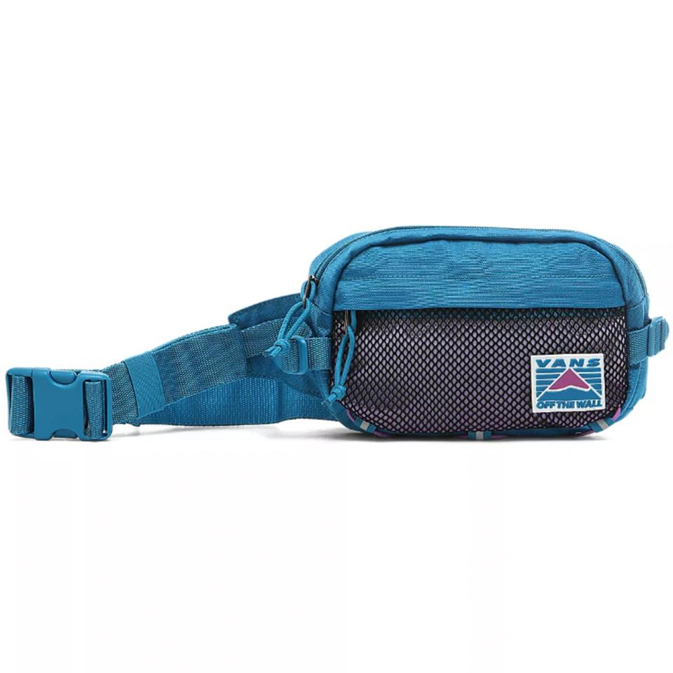 Vans Aliso II Hip Pack - Turkish Tile