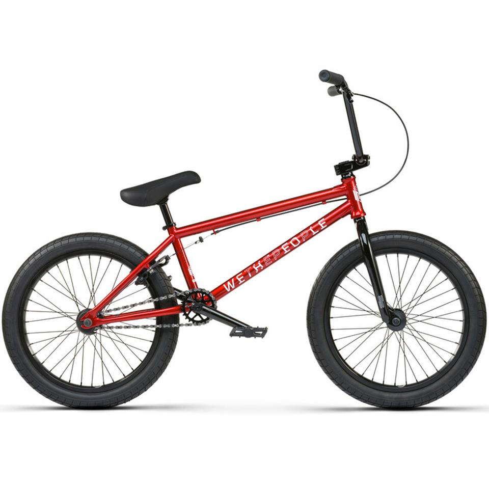Wethepeople Arcade 2021 BMX Bike