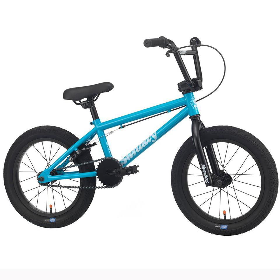 "Sunday Blueprint 16"" 2020 BMX Bike"