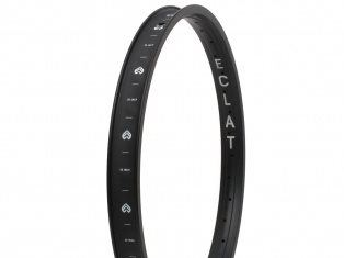 Eclat Camber Sleeved Rim