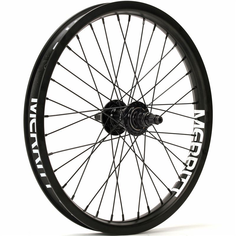 Merritt Battle Freecoaster Wheel