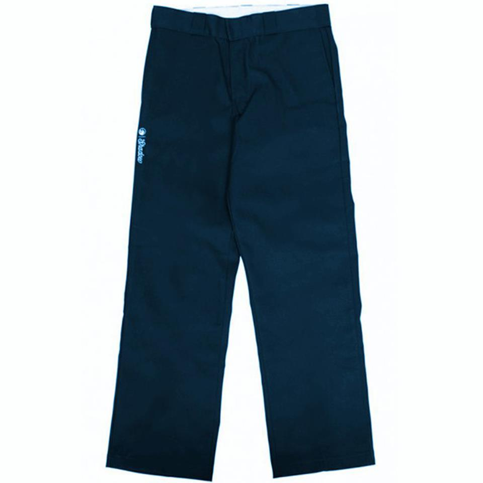 Shadow Saboteur Dickies Pants - Navy