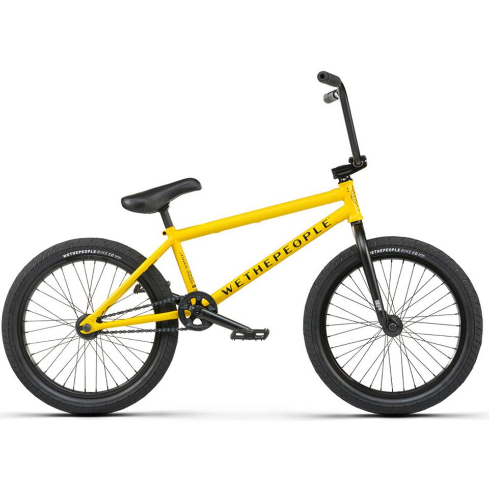 Wethepeople Justice 2021 BMX Bike