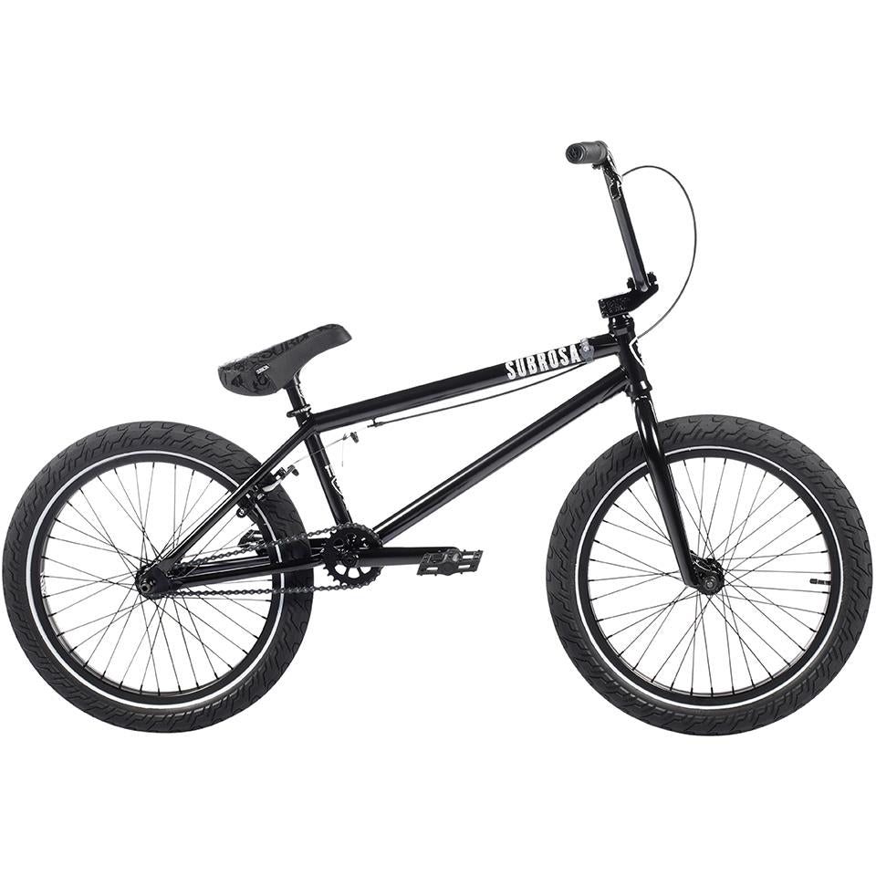 Subrosa Tiro XL 2021 BMX Bike