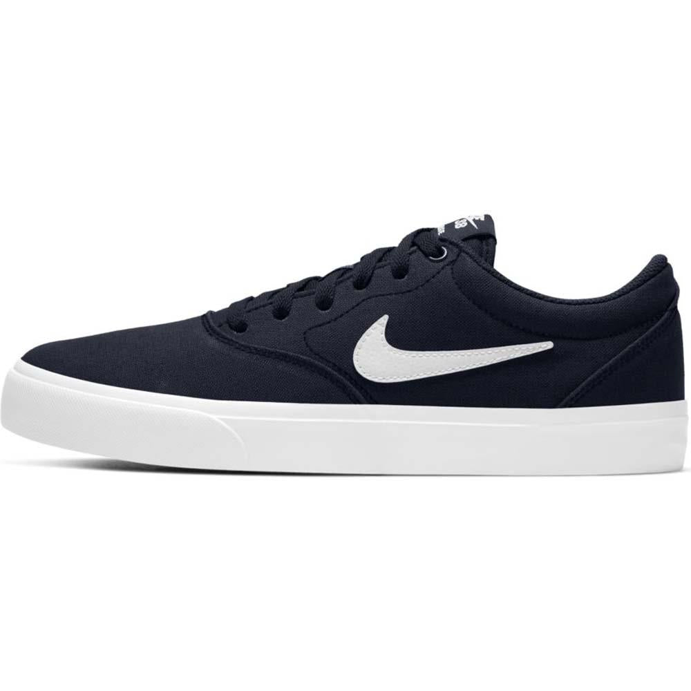 Nike SB Charge Suede (GS) - Black/Photon Dust/Black