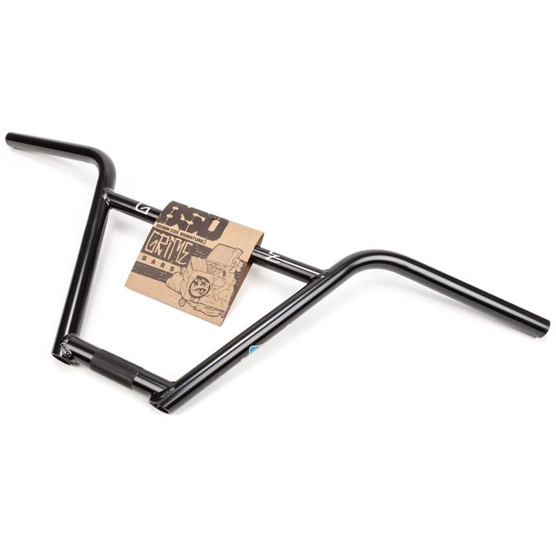 BSD Grime Oversized 4pc Bars
