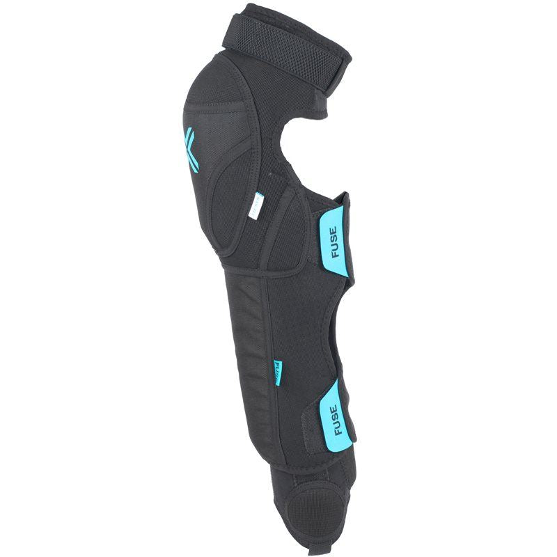Fuse Echo 125 Knee/Shin/Ankle Combo Pads