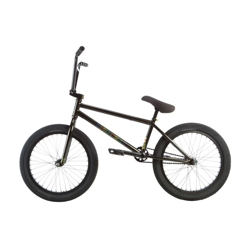 Fit Mac Man BMX Bike 2019