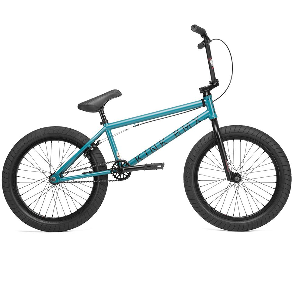 Kink Whip XL BMX Bike 2020
