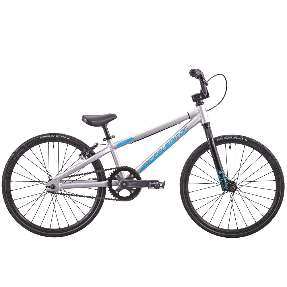 Jet BMX Accelerator Junior BMX Race Bike