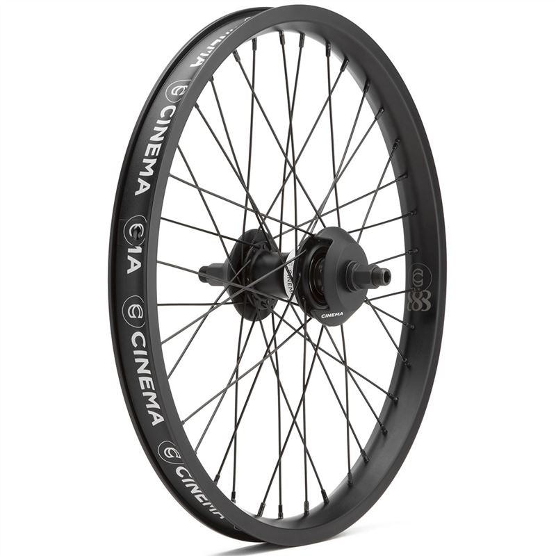 Cinema 888 FX2 Freecoaster Rear Wheel