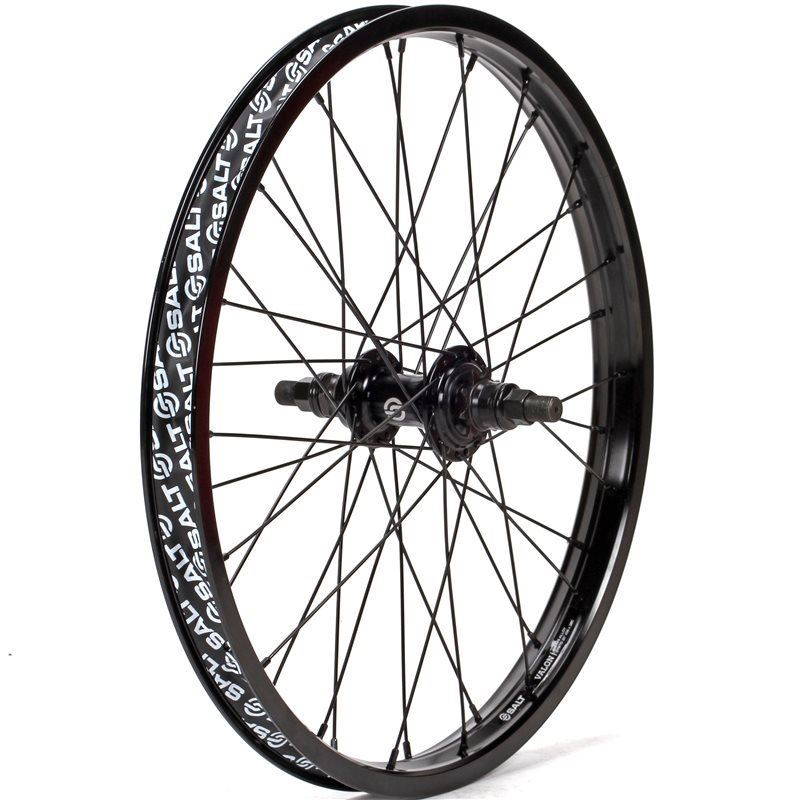 Salt Rookie Rear 20 Wheel