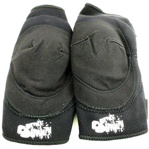 Bicycle Union Shadow Knee Pads